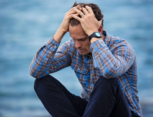 Signs and Symptoms of Depression in Adults